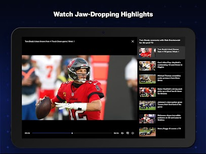 NFL Live Stream Apk Lastest Version 2021** 24
