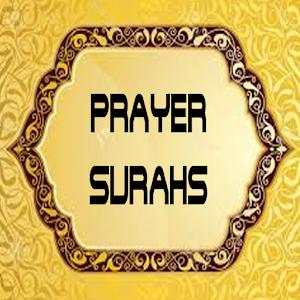 Salah Surahs In Quran