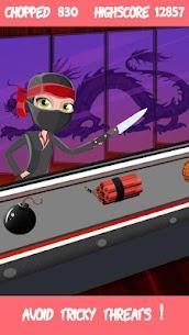 chop chop ninja slices Game Hack & Cheats 4
