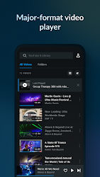 Music Player & MP3 Player - Lark Player .APK Preview 8