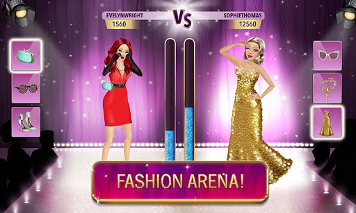 Hollywood Story: Fashion Star goodtube screenshots 1