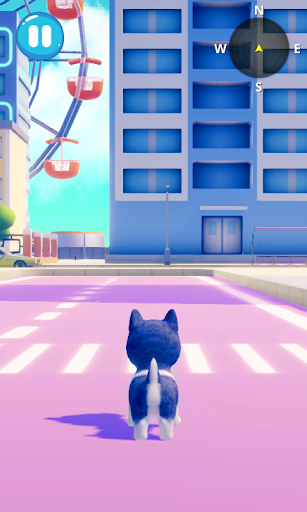 Talking Puppy 1.64 screenshots 4