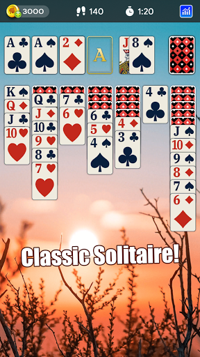 Solitaire - Classic Solitaire Card Games modavailable screenshots 20