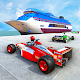 Download Formula Car Transporter Truck: Cruise Ship Games For PC Windows and Mac
