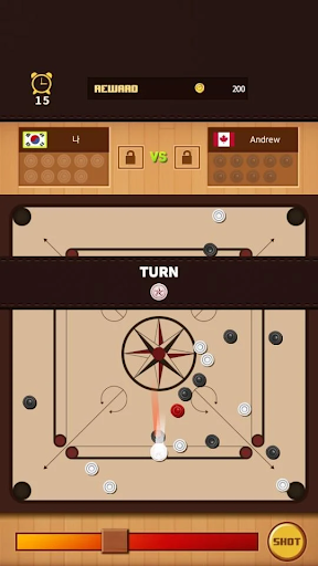 Carrom Champion 1.1.3 screenshots 4