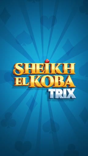 Trix Sheikh El Koba: No 1 Playing Card Game  screenshots 8