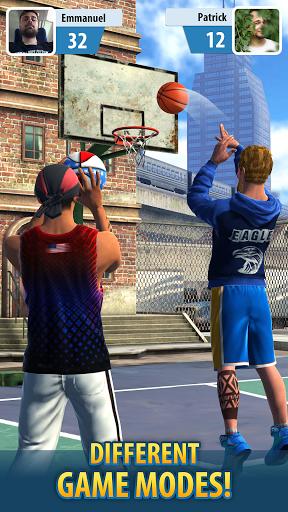 Basketball Stars 1.33.0 screenshots 2