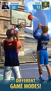 Basketball Stars MOD APK 1.34.1 (Always perfect) 2
