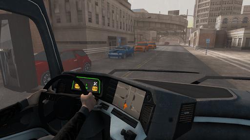 Truck Simulator Extreme Europe  screenshots 1