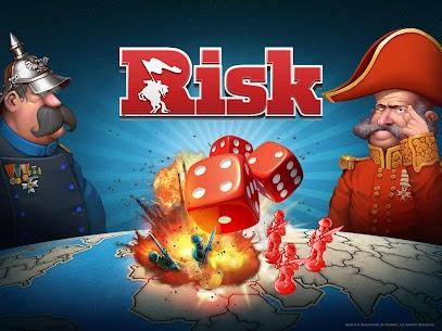 RISK: Global Domination 8