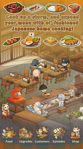 Hungry Hearts Diner 2: Moonlit Memories  screenshots 2