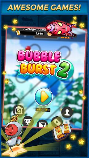 Bubble Burst 2 - Make Money Free screenshots 3