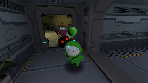 Imposter Hide Online 3D Horror
