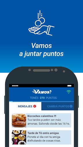 VAMOS - Al fin WIFI! 2.5.0 Screenshots 2