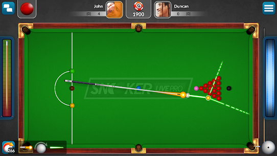 Snooker Live Pro & Six-red 2.7.1 Mod APK Download 1