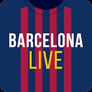 Barcelona Live — Not official app for FC Barca Fan app analytics