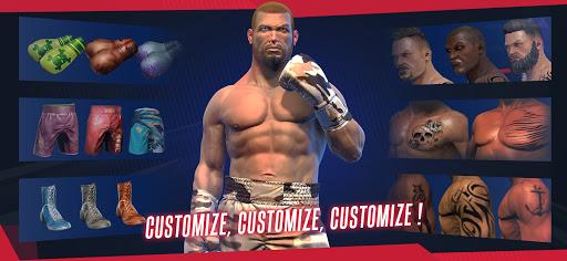 Real Boxing 2  screenshots 16