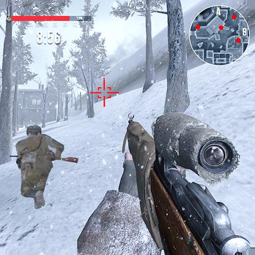 Call of Sniper WW2: Final Battleground War Games