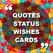 Inspirational quotes, birthday cards and wishes