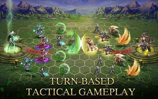 War and Magic: Kingdom Reborn screenshots 3