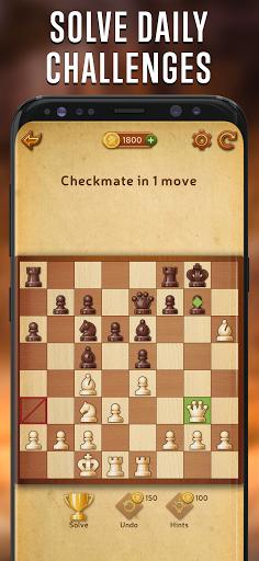 Chess - Clash of Kings 2.11.0 screenshots 4