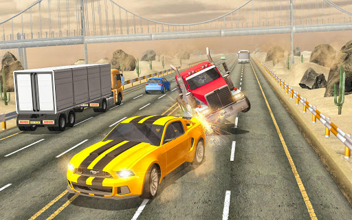 Real Highway Car Racing :New Car Racing Games 2021 3.12.0.2 screenshots 3