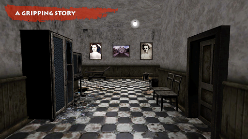 Horror Hospitalu00ae 2 | Horror Game  screenshots 3