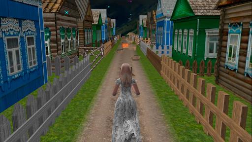 Cinderella. Free 3D Runner. 1.18 screenshots 6