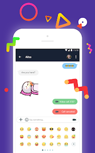 10s - Online Trivia Quiz with Video Chat  screenshots 4