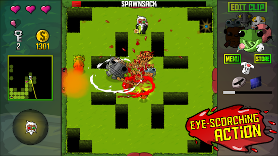 Towelfight 2 Screenshot