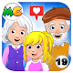 My City : Grandparents Home Apk