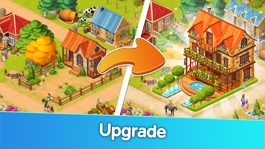 Homesteads Mod Apk (Unlimited Money) 10