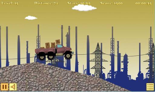 Truck Racing  screenshots 3
