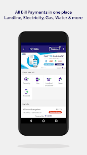BHIM SBI Pay: UPI, Recharges, Bill Payments, Food 5