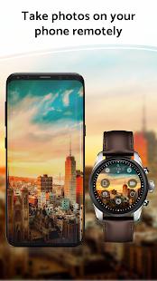 Camera Remote: Wear OS, Galaxy Watch, Gear S3 App