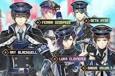 Ikemen Revolution: Otome Gameのおすすめ画像5