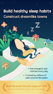 SleepTown  Apps on For Pc – Download And Install On Windows And Mac Os 1