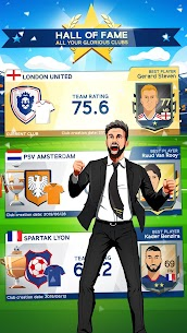 Idle Eleven – Be a millionaire soccer tycoon MOD APK 1.14.11 (Unlimited Money, VIP) 6
