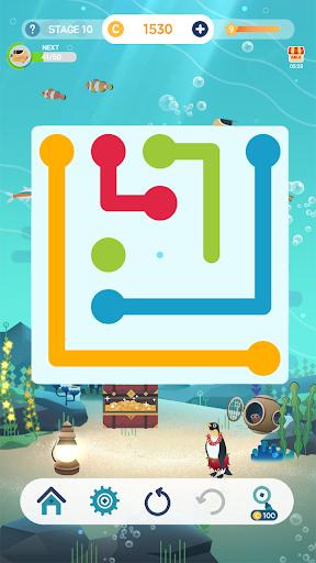 Puzzle Aquarium 35 screenshots 6