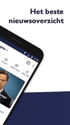 NU.nl - Nieuws, Sport & meer android2mod screenshots 2