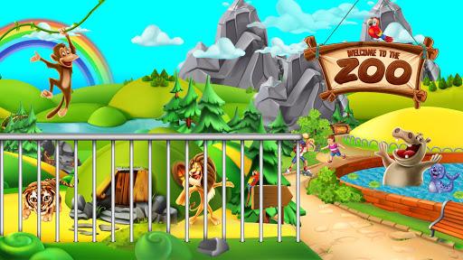 Safari Zoo Builder: Animal House Designer & Maker modavailable screenshots 18