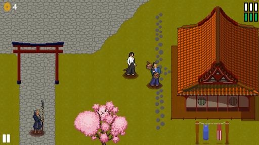 vagrant sword screenshot 2