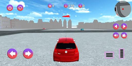 Polo Parking  screenshots 1