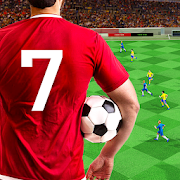 Soccer ⚽ League Stars: Football Games Hero Strikes MOD APK 1.6.5 (Unlimited Money)