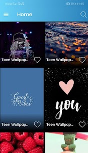 Infinity Teen Wallpaper New For Pc | How To Download  – Windows 10, 8, 7, Mac 2