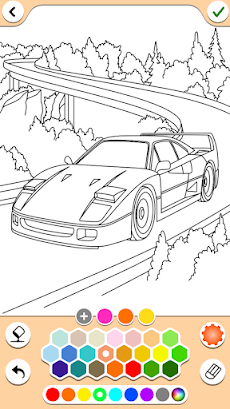 車のゲームのおすすめ画像2