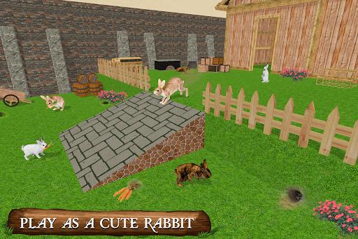 Ultimate Rabbit Simulator  updownapk 1