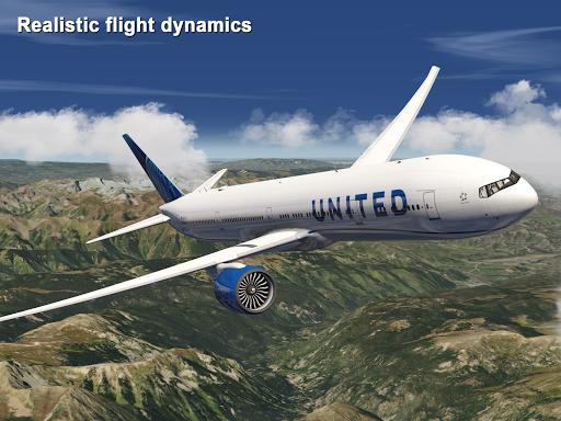 Aerofly FS 2021  screenshots 23