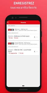 Lyon Public Transport 6.14.12 Screenshots 6