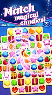 Crafty Candy – Match 3 Adventure 2